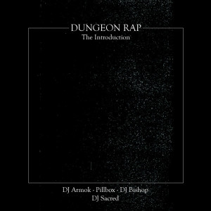 Various - Dungeon Rap: The Introduction