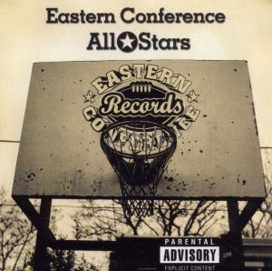 Various - Eastern Conference Allstars