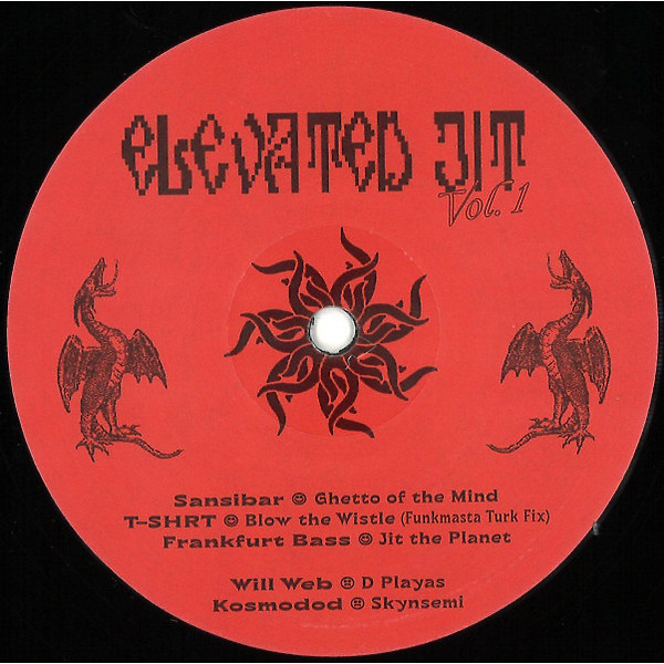 Various - Elevated Jit Vol.1