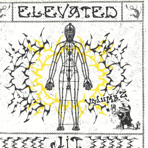 Various - Elevated Jit Vol.2