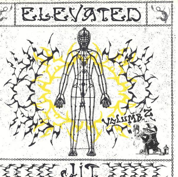 Various - Elevated Jit Vol.2