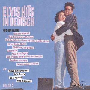 Various - Elvis Hits auf Deutsch Vol.2