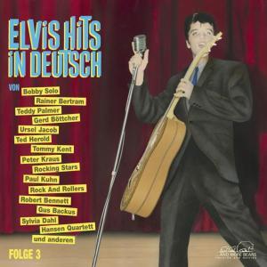 Various - Elvis Hits auf Deutsch Vol.3