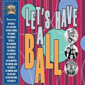 Various - Essential Doo Wop-Let's have a ball