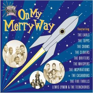 Various - Essential Doo Wop-On my merry way