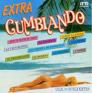 Various - Extra Cumbiando