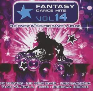 Various - Fantasy Dance Hits Vol.14