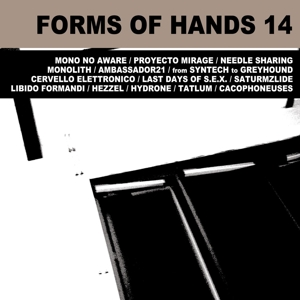 Various - Forms Of Hands 14
