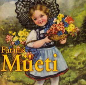 Various - F�r Mis M�eti