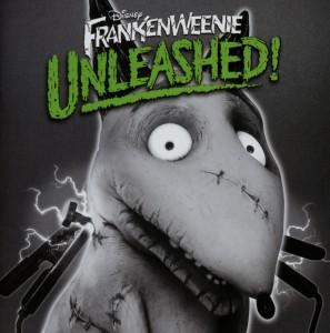 Various - Frankenweenie Unleashed