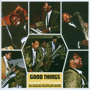 Various - Good Things
