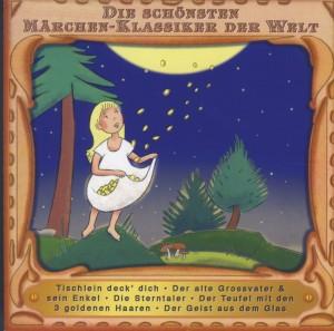 """Various - Grimms M""""rchen 4 (200 Jahre Grimms Kinde"""