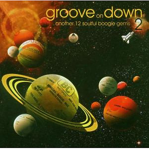 Various - Groove On Down Vol.2