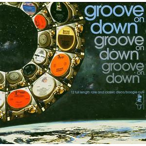 Various - Groove On Down