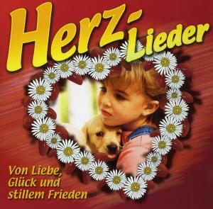 Various - Herz-Lieder