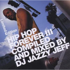 Various - Hiphop Forever 3 (DJ J.J./LTD)