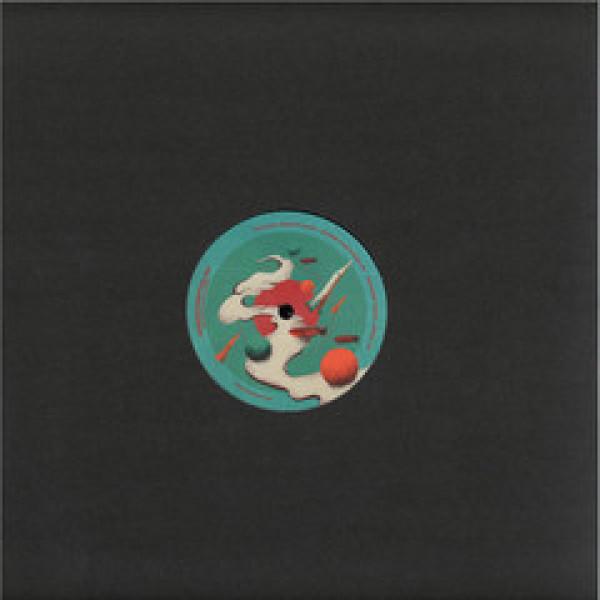 Various - Human Capital EP (Back)