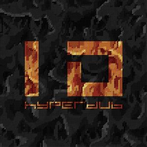 Various - Hyperdub 10.1