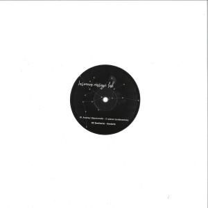 Various - IMLV 001 (Back)