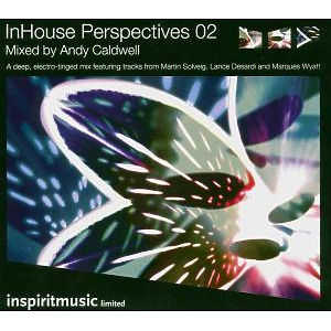 Various - Inhouse Perspectives 2