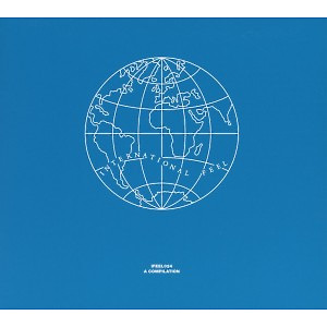 Various - International Feel-A Compilation