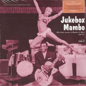Various - Jukebox Mambo Vol. 2