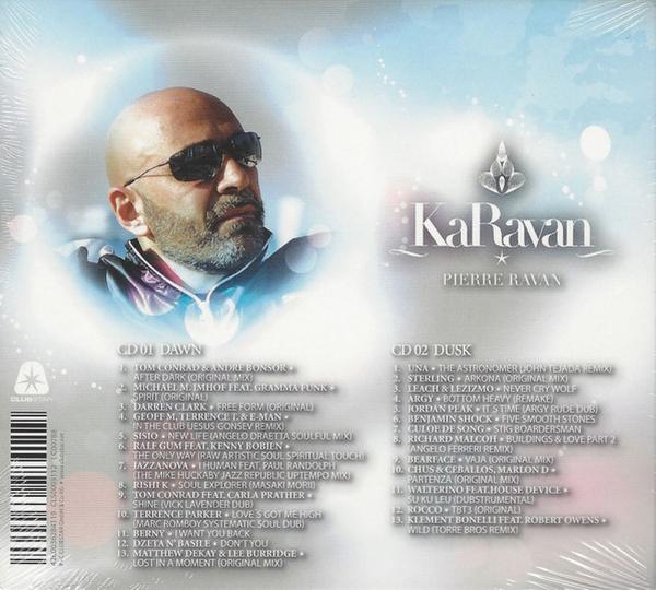 Various - Karavan-Utopia (Back)