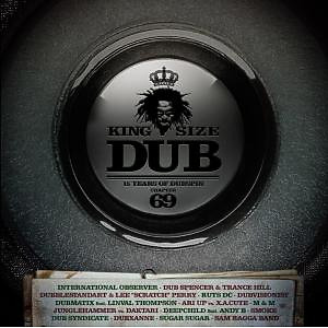 Various - King Size Dub 69