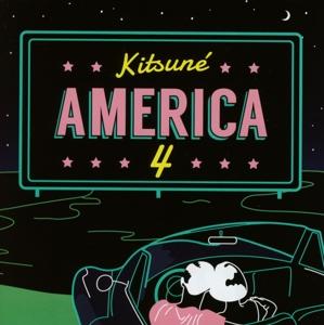 Various - Kitsune America Vol.4
