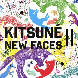 Various - Kitsune New Faces II