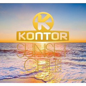 Various - Kontor Sunset Chill 2015