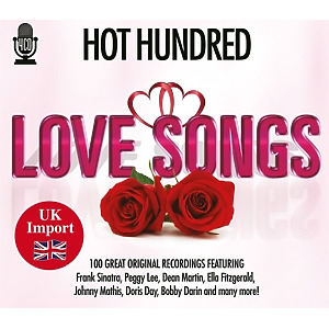 Various - Love Songs-Hot Hundred