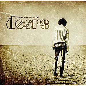 Various - Many Faces Of The Doors