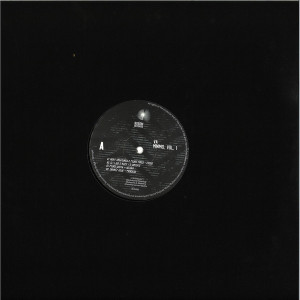 Various - Minimis Vol. 1 (Vinyl Only)