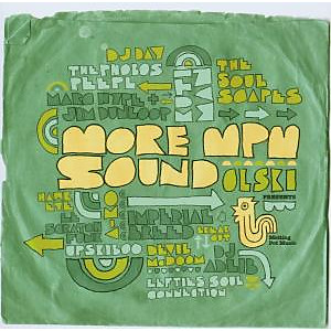 Various - More MPM Sound