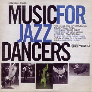 Various - Music For Jazz Dancers