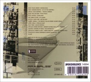Various - Music For Modern Living Vol.7 (Back)