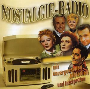 Various - Nostalgie-Radio