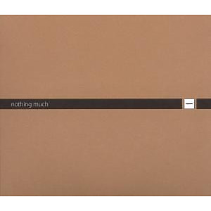 Various - Nothing Much