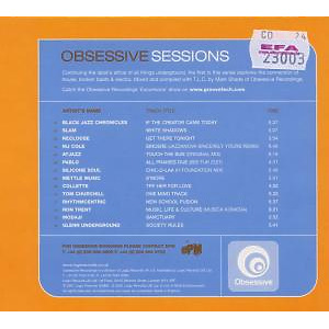 Various - Obsessive Sounds