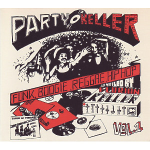 Various - Party-Keller