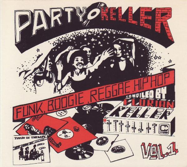 Various - Party-Keller