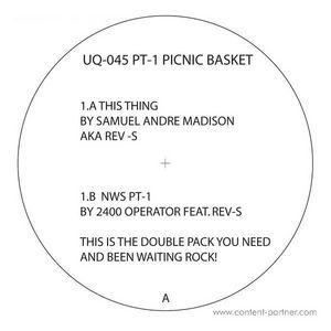 Various - Picnic Basket