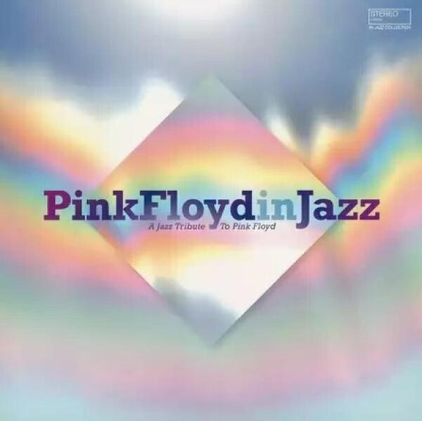 Various - Pink Floyd In Jazz (LP)