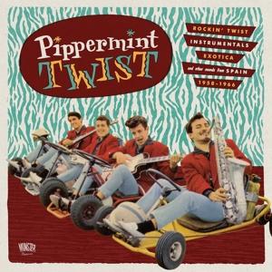 Various - Pippermint Twist
