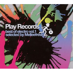 Various - Play Records/Best Of Electro Vol.1