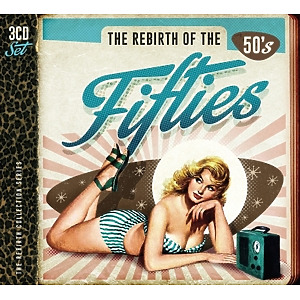 Various - Rebirth Of The Fifties