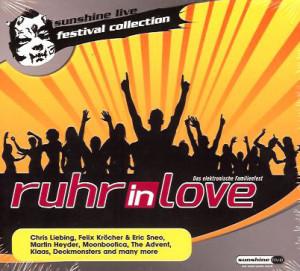 Various - Ruhr In Love