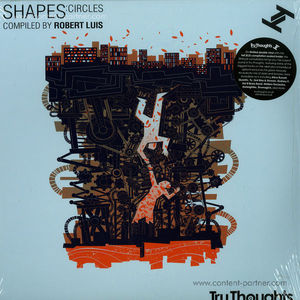 Various - Shapes: Circles