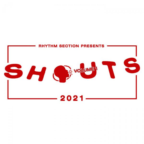 Various - Shouts 2021 Vol.1
